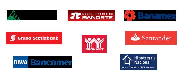 Opciones de cr dito br san ignacio for Creditos hipotecarios bancor